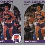 Kevin Johnson Error Card (Front)