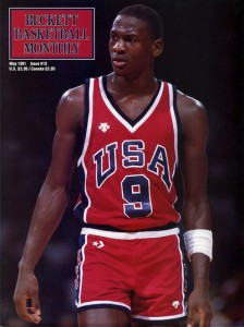 6f606fc5bb2a An Explanation of Every Jersey Number Worn by Michael Jordan – Pro ...