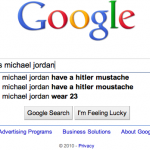 MJ Google Search