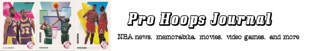 Pro Hoops Journal