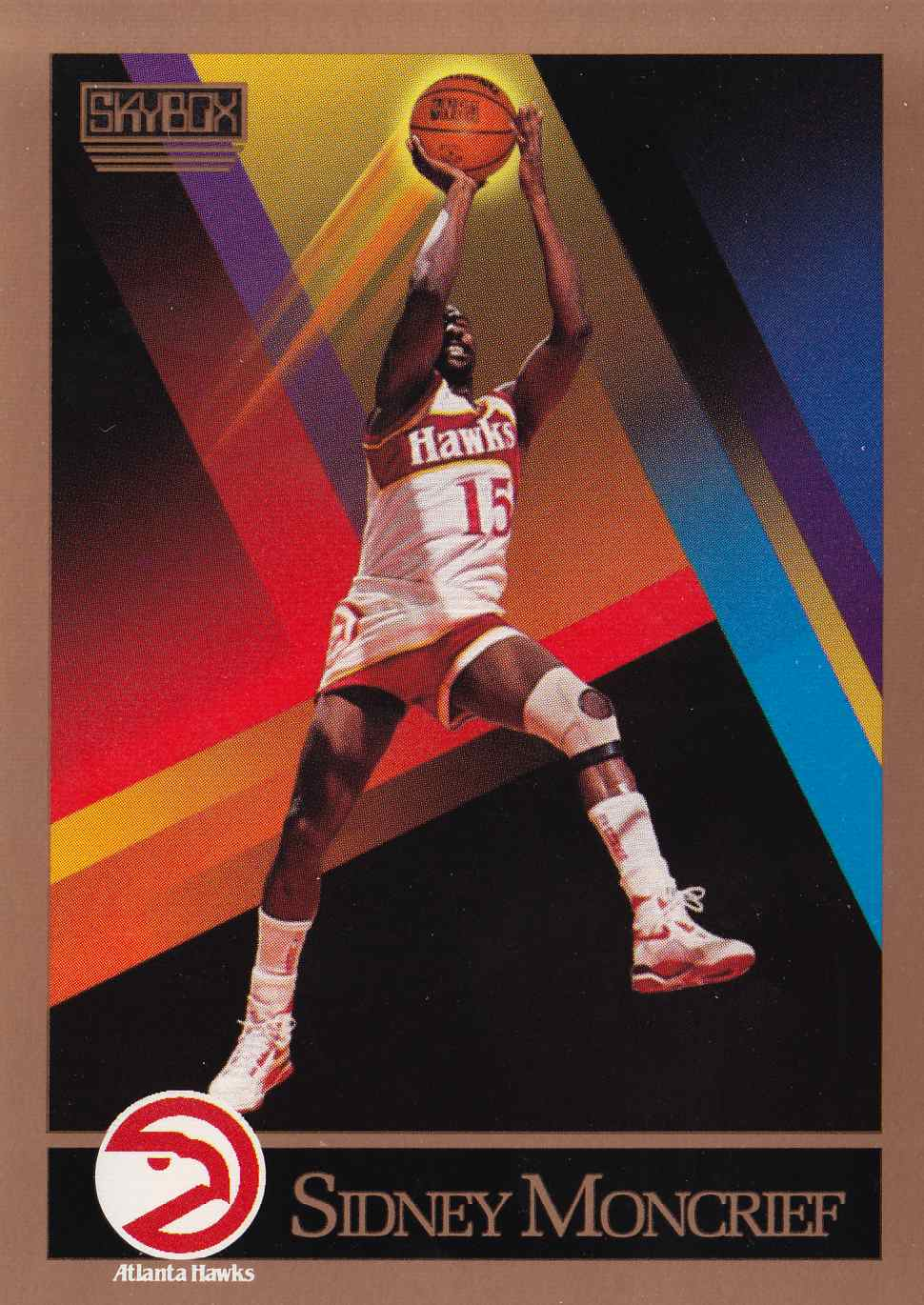 Sidney Moncrief – Pro Hoops Journal