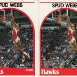 Spud Webb Error (Front)