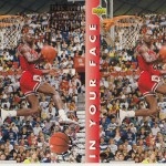 MJ Error 1992-1993 Upper Deck #453